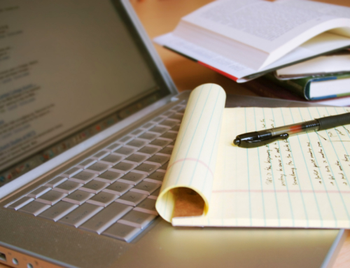 3 Important Lessons I Learned From Starting My Own Blog
